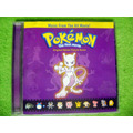 Cd Pokemon Music From The Hit Movie2000 Anime Japones Dragon