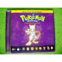 Eam Cd Pokemon Music From The Hit Movie 2000 Anime Japones