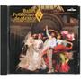 Cd Original Ballet Folklorico De Mexico De Amalia Hernandez