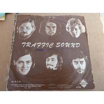 Traffic Sound Ep Single La Camita You Got To Be Sure Peru