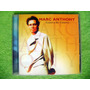 Cd Marc Anthony Todo A Su Tiempo 1995 Cancionero Fotos Salsa