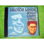Eam Cd Hector Lavoe & Van Lester The Master & Protege Salsa