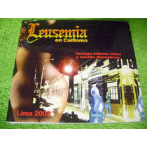 Cd Leusemia En Cailloma Lima2002 Daniel F Voltios Inyectores
