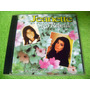 Cd Jeanette Sigo Rebelde Angela Carrasco Rocio Maria Paloma