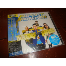 Cd Far East Movement Tokio Hotel Importado Nuevo Sellado