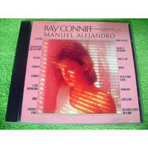 Eam Cd Ray Conniff Interpreta 16 Exitos De Manuel Alejandro