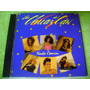 Eam Cd Las Chicas Del Can Nada Comun 1991 Wilfrido Natusha