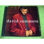 Eam Cd David Summers Album Debut 1994 Edic Europea Hombres G