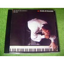 Cd Raul Di Blasio Piano De America Clayderman Enrique Chia