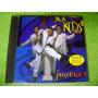 Cd Salsa Kids Jovenes1996 + 2 Bonus Adolescents Dlg Salserin