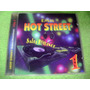 Cd Rmm Hot Street Salsa Megamixes Tito Rivera Marc Jose Vega