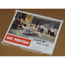 One Direction - Story Of My Life (single) - Emk