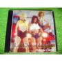 Eam Cd Las Chicas Del Can Botando Chispa 1993 Natusha Lisa M
