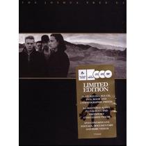 Cd Original U2 The Joshua Tree Deluxe Boxset Limited Edition