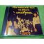 Eam Cd Fela Ransom Kuti & The Africa 70 Live1971 Santana War