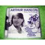Cd Arthur Hahlon Piano Sin Frontera Montaner Myriam Pausini