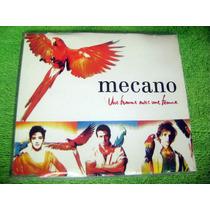 Eam Cd Single Mecano Une Femme Avec Une Femme 1990 Torroja