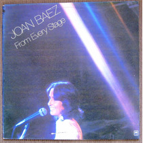 Joan Baez (en Vivo) From Every Stage, Bob Dylan