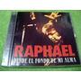 Eam Cd Raphael Desde El Fondo De Mi Alma 95 Jose Luis Camilo