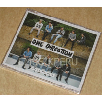 One Direction - Steal My Girl (single) En Stock 1d - Emk