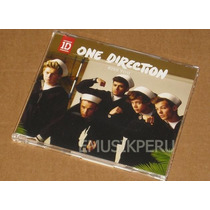 One Direction Kiss You (single) - Emk