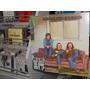 Crosby Stills & Nash Album (lp Vinilo Sellado) Neil Young