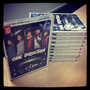 Dvd One Direction Up All Night The Live Tour Uk Original New