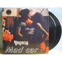 Mc Mad Car 2 Lp Tangos Recordar Es Vivir Album Doble 1975