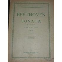 Beethoven...sonata