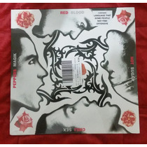 Red Hot Chili Peppers - Blood Sugar Sex Magic (2 Vinilos)
