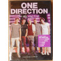 One Direction The Only Way Is Up Dvd Nuevo Sellado Usa