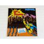 Baltimora - Living In The Background Lp Album Dj Euromaster