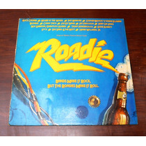 Roadie Los Locos Caminos Del Rock Lp Vinilo Disco Doble