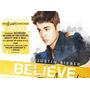 Eam Cd Justin Bieber Believe Acoustic Edicion Americana 2013