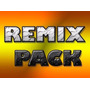 Pack Remix Dj 55 Gb Full Music 2016