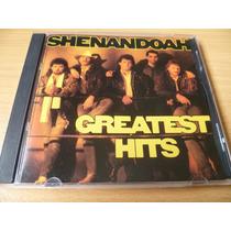 Cd Shenadoah Grandes Exitos Como Nuevo Billy Ray (top Music)
