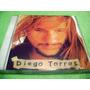 Eam Cd Diego Torres Tratar De Estar Mejor 1994 Shakira Mana