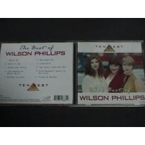 The Best Of Wilson Phillips (original)