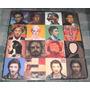 Vinilo Lp The Who Face Dances Stones Idol Clapton Jam