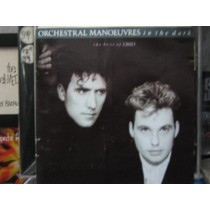 Cd Orchestral Manoeuvres In The Dark The Best Of Omd