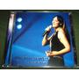 Cd Myriam Hernandez El Amor En Concierto 2001 (edgar Music)
