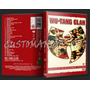 Dvd Wu-tang Clan Disciples Of The 36 Importado Ee.uu Hip Hop