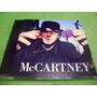 Cd Single Paul Mc Cartney My Brave Face 4tracks The Beatles