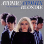 Blondie Atomic/atomix 2 Cds 12 Exitos 70s Made In Usa