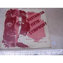Psicodelia: Disco Vinil 5ta Sinfonia Beethoven Cuba D1-b2