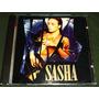 Cd Sasha Siento Primera Edicion 1991 Nuevo Sellado