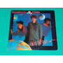 Thompson Twins - Into The Gap Lp Vinilo New Wave 80