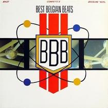 Cd Original Best Belgian Beats Bazz Bassline Boys Chico Crew