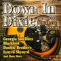 Down In Dixie: The Best Of Southern Cd Elpusty