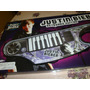 Guitarra Musical De Justin Bieber Paper Jamz Importada